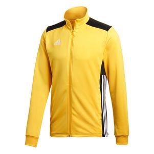adidas Regista 18 Polyesterjacke gelb – Bild 1