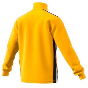 adidas Regista 18 Polyesterjacke gelb – Bild 2