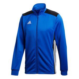 adidas Regista 18 Polyesterjacke blau – Bild 1