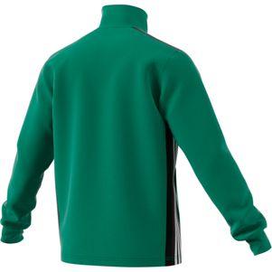 adidas Regista 18 Polyesterjacke grün – Bild 2