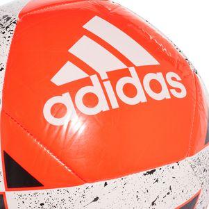 adidas Starlancer V Fußball rot / weiß – Bild 3
