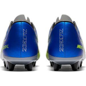 Nike Mercurial Victory VI Neymar AG grau / blau – Bild 4