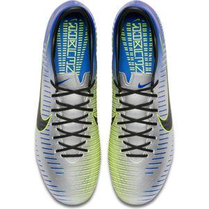 Nike Mercurial Victory VI Neymar AG grau / blau – Bild 5