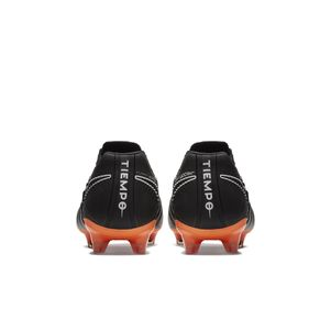 Nike Tiempo Legend 7 Elite FG schwarz / orange – Bild 5