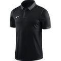 Nike Dry Academy  18 Poloshirt schwarz