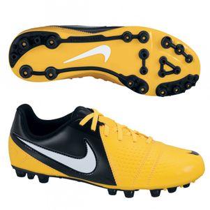 Nike CTR360 Libretto III AG Kids citrus gelb/weiß/schwarz