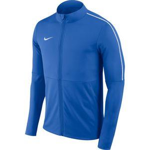 Nike Dry Park 18 Trainingsjacke blau – Bild 1