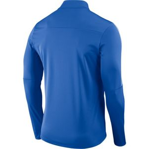 Nike Dry Park 18 Trainingsjacke blau – Bild 2