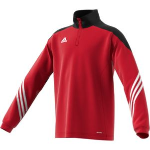 adidas Sereno 14 Trainingstop rot – Bild 1