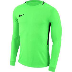 Nike Kinder Park III Torwart Trikot grün – Bild 1