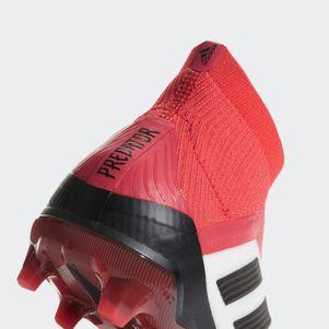 adidas Kinder Predator 18+ FG weiß – Bild 4
