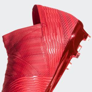 adidas Nemeziz 17+ 360 Agility FG rot  – Bild 3