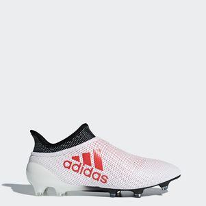 adidas X 17+ Purespeed FG weiß – Bild 1