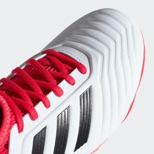 adidas Kinder Predator 18.3 FG weiß – Bild 4
