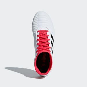 adidas Kinder Predator 18.3 FG weiß – Bild 6