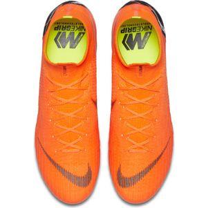 Nike Mercurial Superfly 6 Elite FG orange – Bild 3