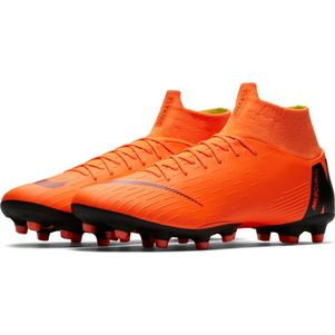 Nike Mercurial Superfly 6 Pro AG-Pro orange – Bild 2