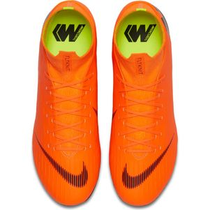Nike Mercurial Superfly 6 Pro AG-Pro orange – Bild 3