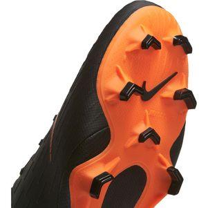 Nike Mercurial Superfly 6 Pro FG schwarz/orange – Bild 5