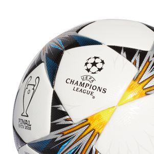 adidas Champions League Finale 18 Kiev OMB Matchball 2017/2018 – Bild 3
