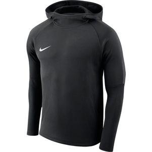 Nike Dry Academy 18 Hoodie Kapuzenpullover schwarz – Bild 1