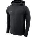 Nike Dry Academy 18 Hoodie Kapuzenpullover schwarz