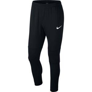 Nike Nike Dry Park18 Trainingshose schwarz – Bild 1