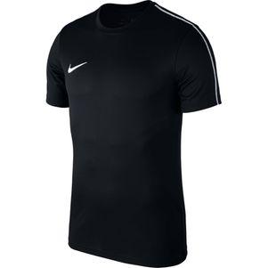 Nike Kinder Dry Park 18 Trainingsshirt schwarz – Bild 1