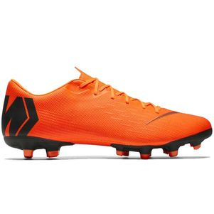 Nike Mercurial Vapor 12 Academy FG/MG orange – Bild 1