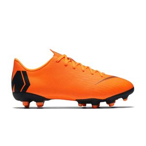 Nike Kinder Mercurial Vapor 12 Academy GS FG/MG orange – Bild 1