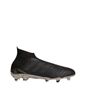 adidas Predator 18+ FG schwarz – Bild 5