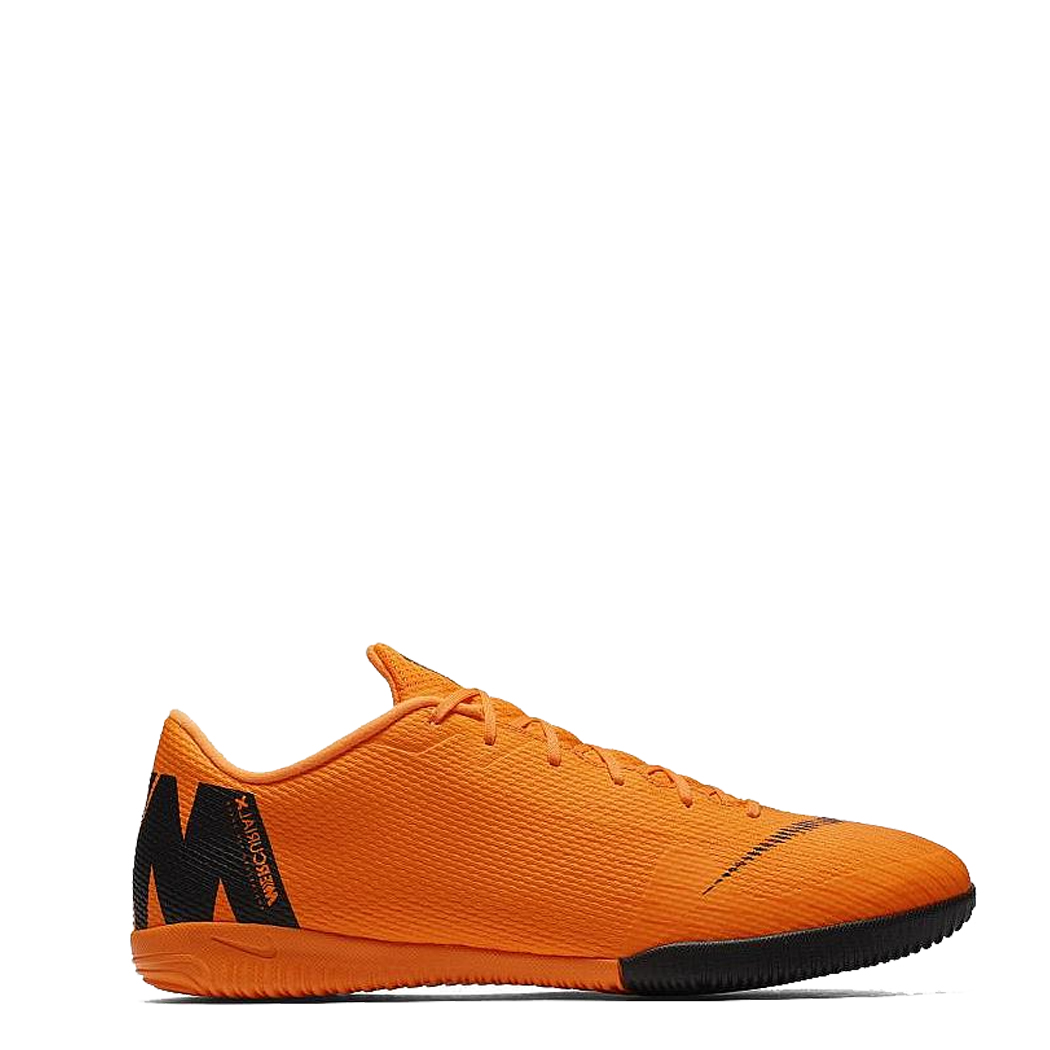 sports shoes 200a1 8156a ... switzerland nike mercurial vapor xii academy ic hallenschuhe orange  fb15d 64436
