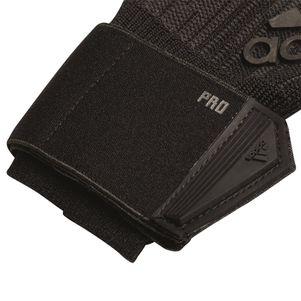 adidas Predator 18 Pro Nite Crawler Torwarthandschuhe schwarz – Bild 5
