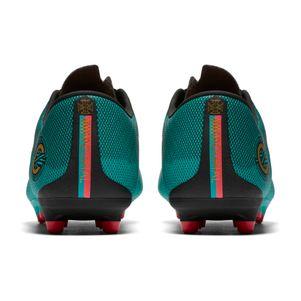 Nike Mercurial Vapor 12 Academy MG CR7 Ronaldo jadegrün – Bild 7