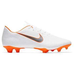 Nike Mercurial Vapor 12 FG weiß / orange  – Bild 1