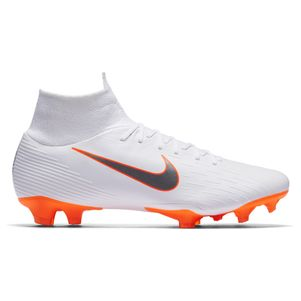 Nike Mercurial Superfly 6 Pro FG weiß / orange – Bild 1