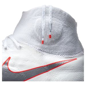 Nike Magista Obra 2 Elite DF FG weiß / rot – Bild 9