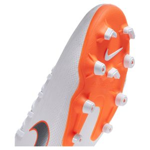 Nike Mercurial Superfly 6 Academy MG weiß / orange – Bild 6
