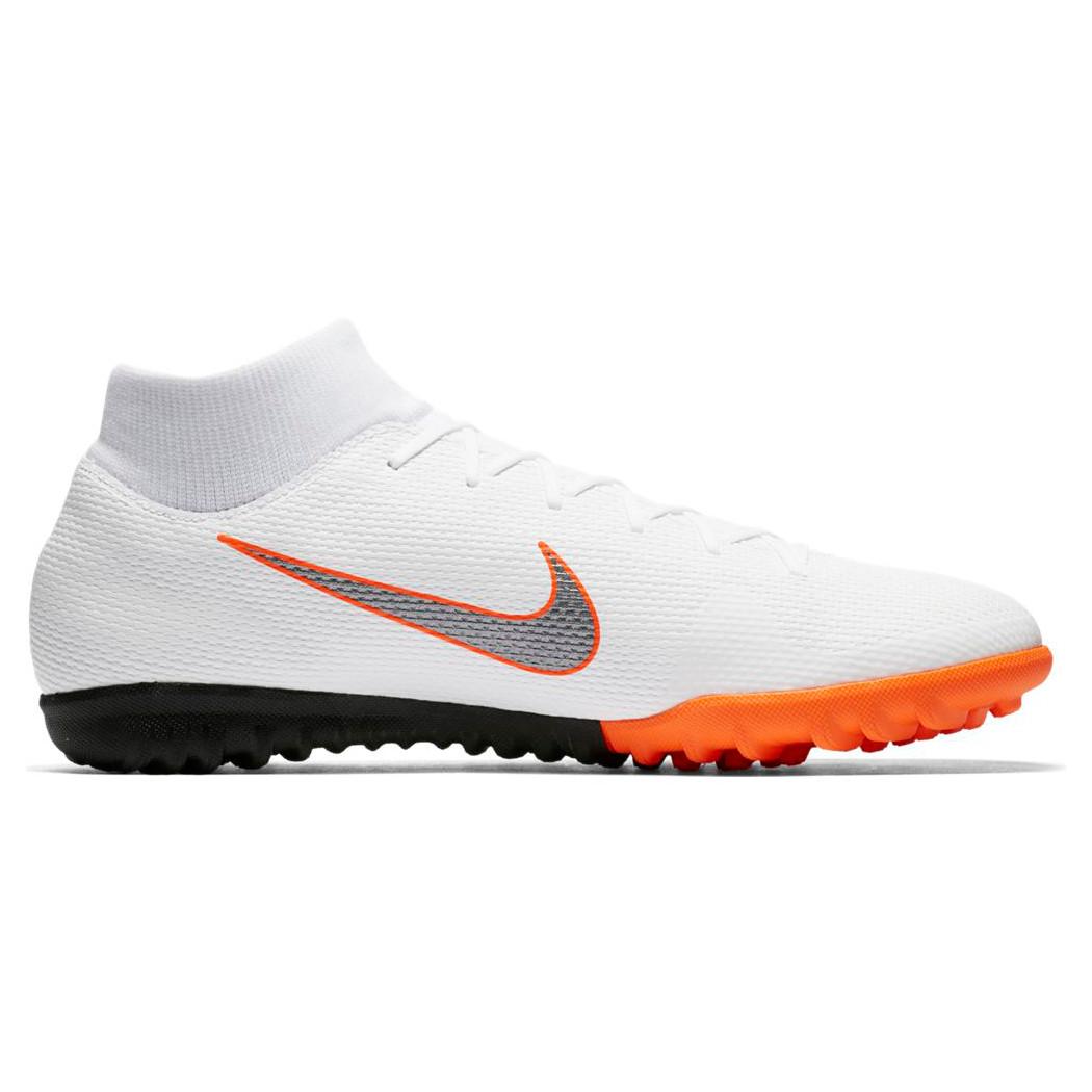 Weiß Superfly Mercurial Nike Tf Schuhe Academy 6 Orange 58Xqqwv