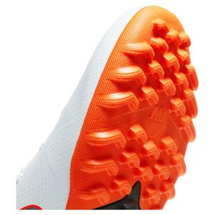 Nike Mercurial Superfly 6 Academy TF weiß / orange – Bild 6