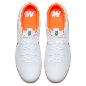 Nike Mercurial Vapor 12 Academy MG weiß / orange – Bild 3
