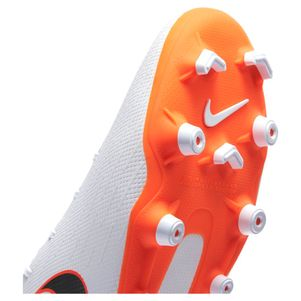 Nike Mercurial Vapor 12 Academy MG weiß / orange – Bild 6