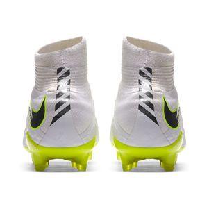 Nike Hypervenom Phantom 3 Pro DF FG weiß / gelb – Bild 6