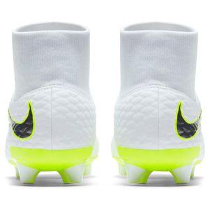 Nike Hypervenom Phantom 3 AG weiß / gelb  – Bild 6