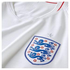 Nike England Home Heimtrikot weiß WM 2018 – Bild 3