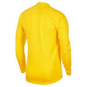 Nike Brasilien Anthem Jacket Fußball Jacke gelb WM 2018 – Bild 2