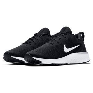 Nike Odyssey React Herren-Laufschuhe schwarz / weiß – Bild 3