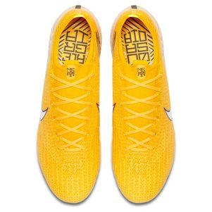 Nike Mercurial Vapor 360 Elite Neymar FG gelb / grau – Bild 4