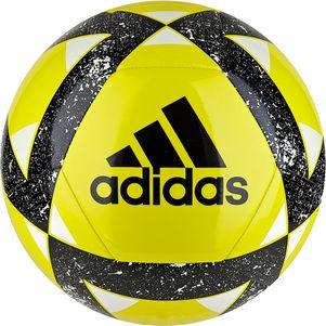 adidas Starlancer V Fußball gelb / schwarz