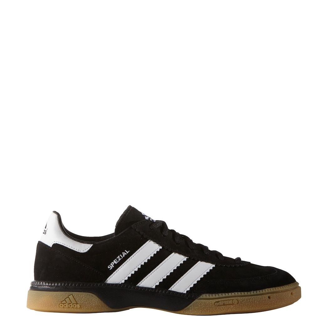 aaca51c3d113ae adidas HB Spezial Handballschuhe Indoor schwarz Schuhe adidas